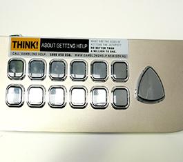 Button Panels